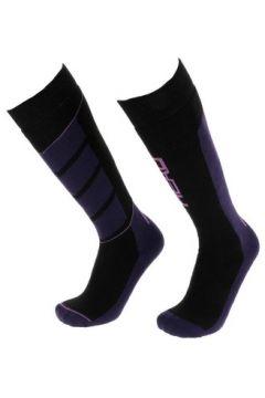 Chaussettes Head V-shape noir/vlt x2 ski l(127871713)