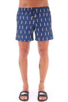 Maillots de bain Sundek M504BDP02ME maillot de bain homme marine(127988081)