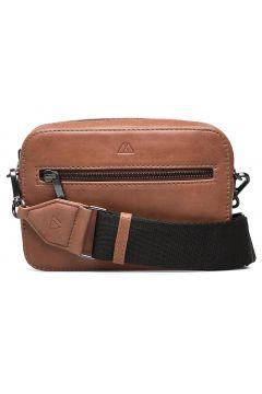 Elea Crossbody Bag, Antique Bags Small Shoulder Bags - Crossbody Bags Braun MARKBERG(116667698)