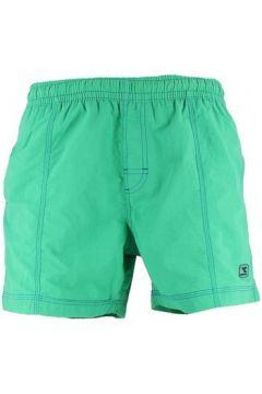 Maillots de bain Diadora Boardshort Costume Pantaloncino Verde(115477491)