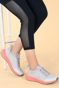 Chaussures De Sport Jump Gris(127842705)