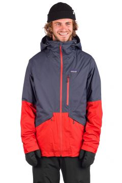 Patagonia Insulated Snowshot Jacket blauw(122744254)