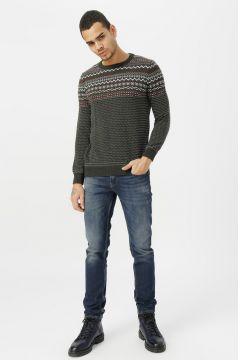 Twister Jeans Lacivert Denim Pantolon(113991745)