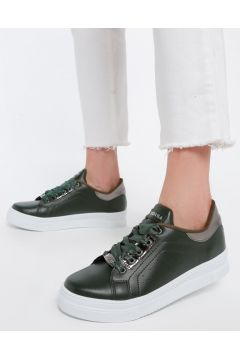Chaussures De Sport Sidasa Kaki(127847483)