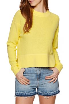 SWELL Cadi Damen Knits - Lemon(100257826)