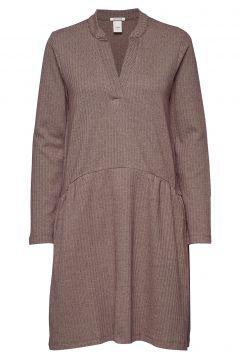 Even Dress Stg Kurzes Kleid Pink IBEN(114163557)