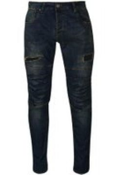 883 Police Moriarty Jeans - Tinted Wash(100526916)
