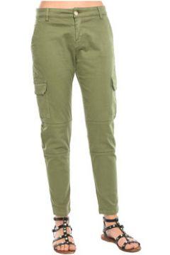 Pantalon Baukjen Pantalon style cargo coupe droite(98487601)