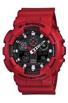 Montre G-shock Montre en Résine Rouge Homme(88686670)