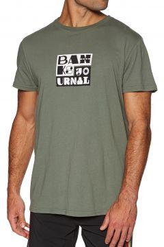 T-Shirt à Manche Courte Banks Alpha - Sunbeam(116373979)