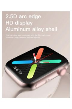 Universal Akıllı Saat Bluetooth Çağrı Konuşma-ateş-ölçer-kalp Hızı Spor 2020 Model(124639965)