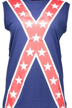 T-shirt Love Moschino W 4 F13 01 E 1257(115587686)
