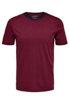 T-shirt Selected 16065774 PERFETCT STRIPE(115628407)