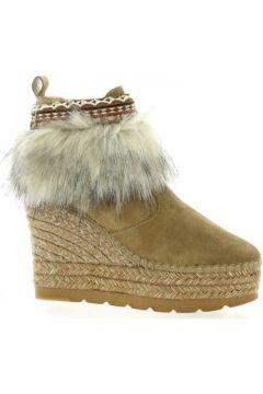 Boots Vidorreta Videtta Boots cuir velours(98530861)