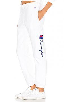 Свободные брюки side logo - Champion(115073949)