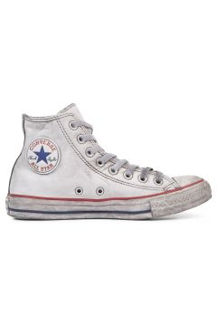 Chuck Taylor All Star Vintage Leather White, Grey(97633665)