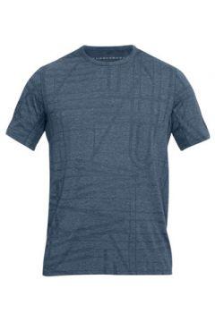 T-shirt Under Armour T-shirt Threadborne Elite(115552412)