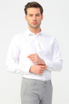 Network Beyaz Gömlek(114003241)
