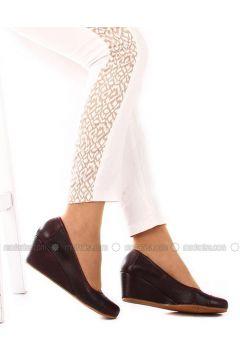 Brown - Casual - Shoes - G.Ö.N(110343179)