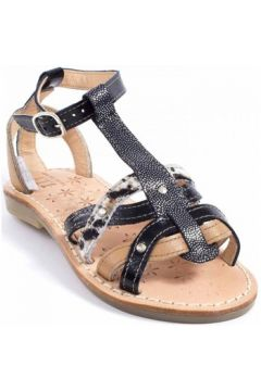 Sandales Tty Sandales et nu-pieds cuir YBRIDE(127864006)