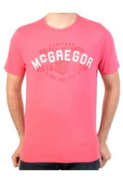 T-shirt Mcgregor Short Josua(115430525)