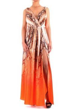 Robe Fabiana Ferri 30200 J\'HABITE femme ORANGE(98510417)
