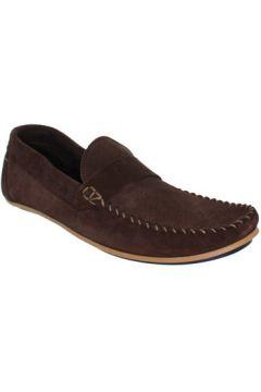 Chaussures Mcs We The People Mocassin MCS ref_mar36592-904-marron(88451769)