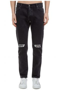 Men's jeans denim(118230041)