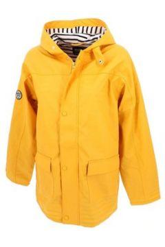 Blouson Treeker9 Tudy jaune cire marin mixte(127855903)