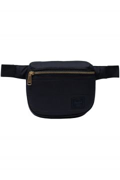 Herschel Fifteen Quilted Bag zwart(98384771)