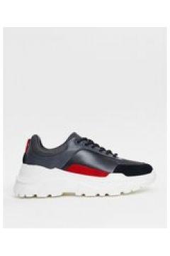 Criminal Damage - Strike - Sneakers nere-Nero(123495356)