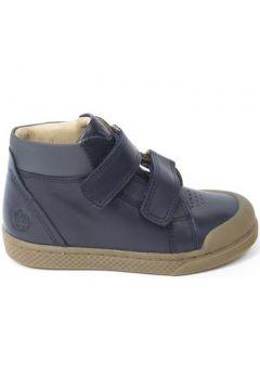 Chaussures enfant 10 Is Baskets cuir TEN WIN HI V2(127987766)