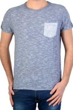 T-shirt Deeluxe Tee Shirt wyatt(115430116)