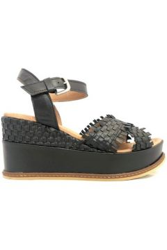 Sandales Ngy sandales SOLENA Metal Noir(127881218)