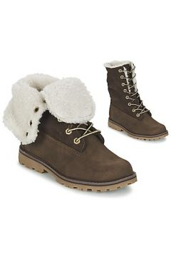 Boots enfant Timberland 6 IN WP SHEARLING BO(115386924)
