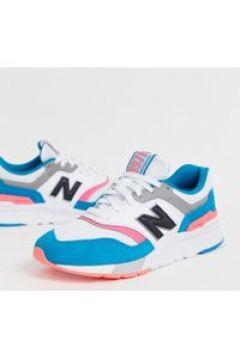 New Balance - 997 - Sneaker in leuchtenden Farben - Mehrfarbig(88943150)