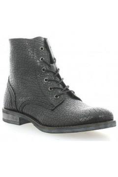 Boots Ippon Vintage Rangers cuir serpent(98736950)