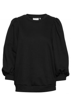 Nankitagz Sweatshirt Ao20 Sweat-shirt Pullover Schwarz GESTUZ(117080683)