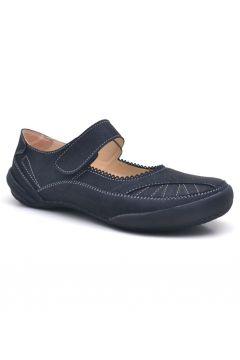 Baldano Siyah Kadın Casual Ayakkabı(124733894)