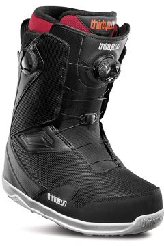 Thirty Two Tm 2 Double Boa Snowboard Stiefel - Black(100270087)
