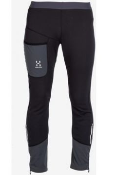Jogging Haglöfs TOURING TIGHTS MEN Black(88652668)