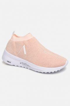 SALE -30 ARKK COPENHAGEN - Venecis FG Lurex PWR55 - SALE Sneaker für Damen / rosa(111620980)