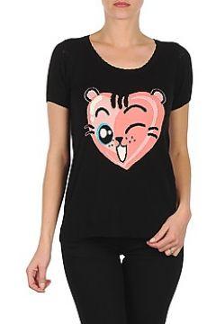 T-shirt Manoush TEE SHIRT VALENTINE(115457753)