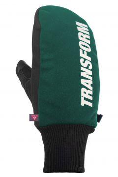 Transform Ko Mitt Ski-Handschuhe - Teal(100274244)