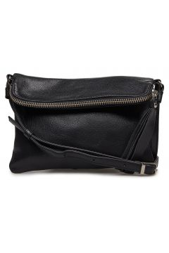 Stella Pouch Bag Bags Small Shoulder Bags - Crossbody Bags Schwarz LUMI(103396071)
