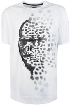 T-shirt Roberto Cavalli -(115512585)