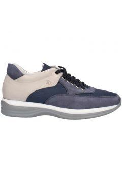 Chaussures Cesare P. By Paciotti EA05D BLU(115490303)