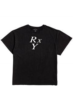 Roxy Gold Moment B T-Shirt grijs(116491974)