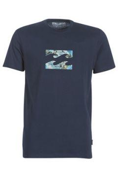T-shirt Billabong TEAM WAVE TEAM TEE S(88660525)