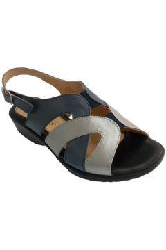 Sandales Doctor Cutillas Femme sandale-Tone et métal très confort(127927064)